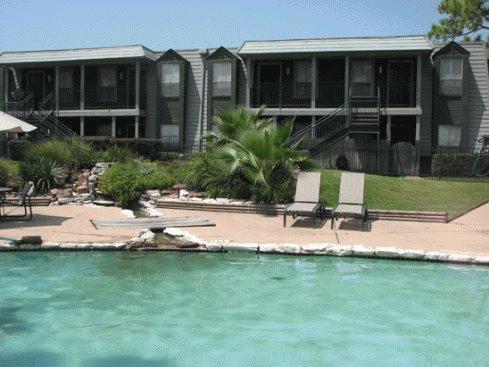 Pool at Listing #138810