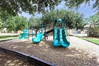 Playground at Listing #141113