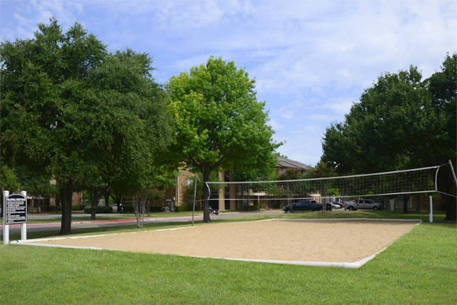 Volleyball at Listing #136357