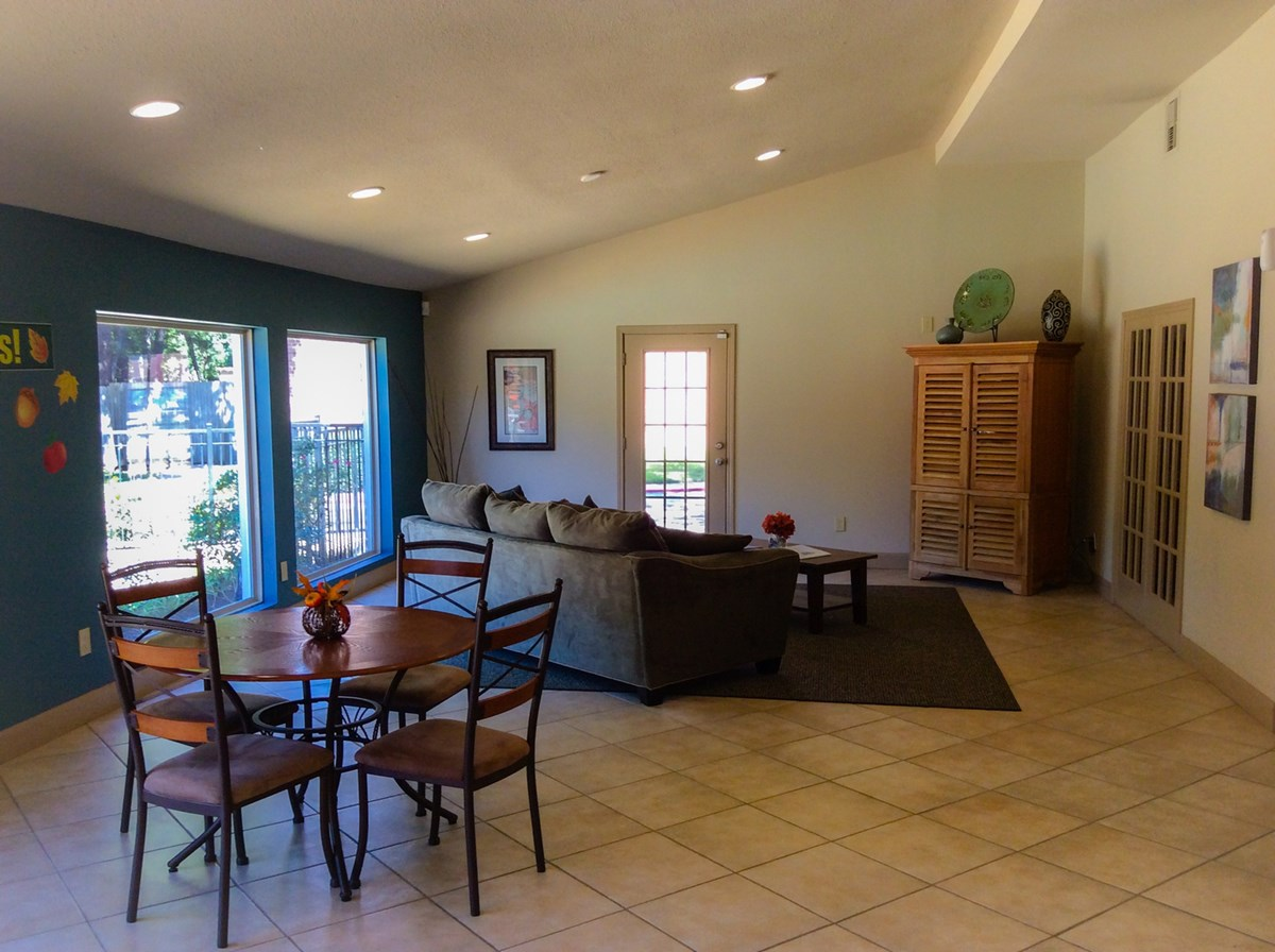 Clubhouse at Listing #139266