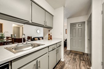 Kitchen at Listing #136275
