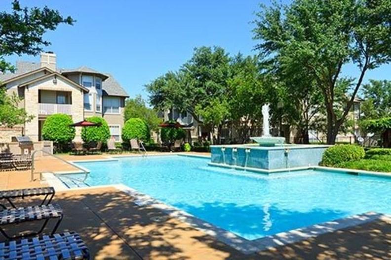 Somerset at Spring Creek Apartments