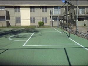 Tennis at Listing #140414