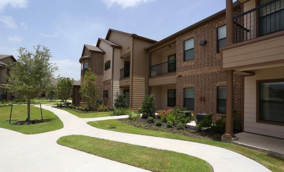 Sorrel Grand Parkway Apartments Katy, TX