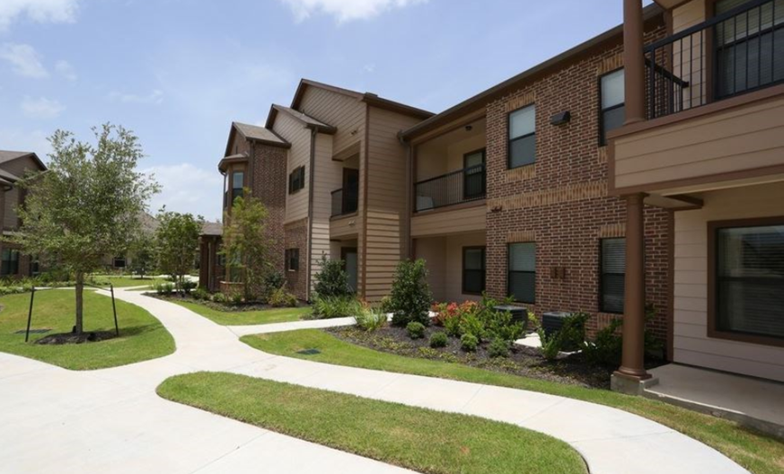 Sorrel Grand Parkway Apartments