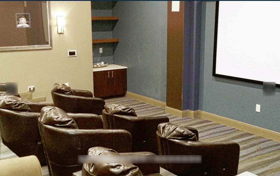 Theater at Listing #277788