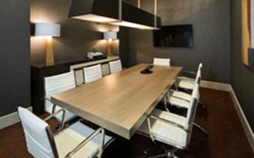 Conference Room at Listing #274724