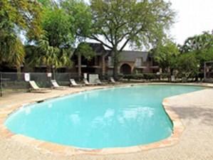 Pool at Listing #138523