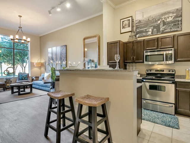 Kitchen at Listing #145117