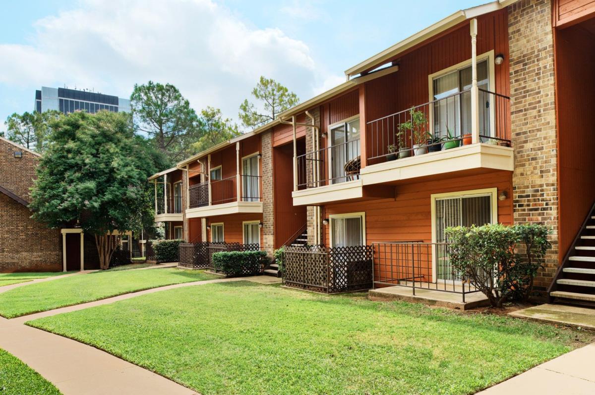 Arlington Oaks Apartments Arlington TX