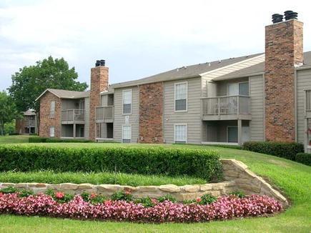Broadway Apartments Garland, TX