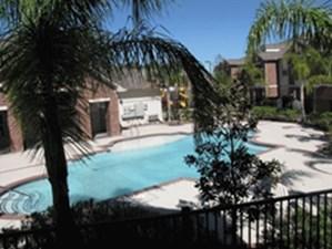 Pool at Listing #150604
