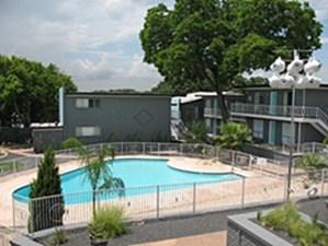 Pool at Listing #143933