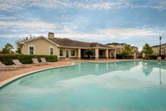 Pool at Listing #146358