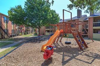 Playground at Listing #137000