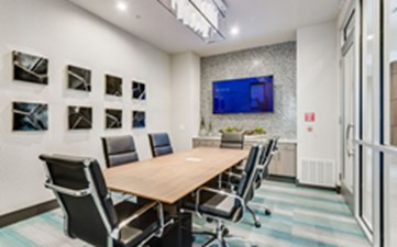 Conference Room at Listing #248790