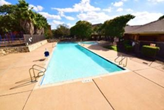 Pool at Listing #140161