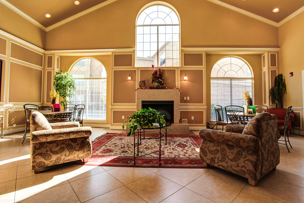Clubhouse at Listing #144506