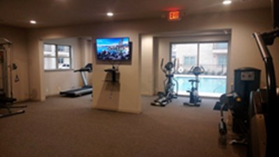 Fitness at Listing #258946