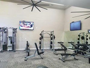 Fitness at Listing #137930