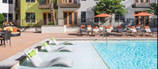 Pool at Listing #149070