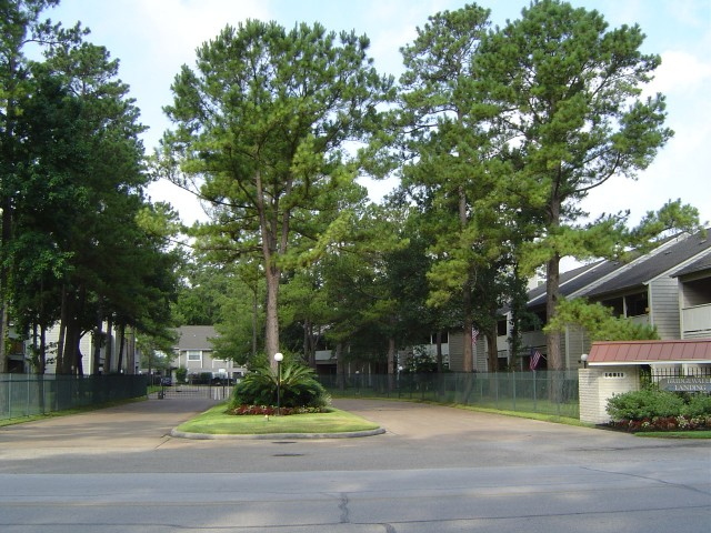 Bridgewater Landing Apartments Houston, TX