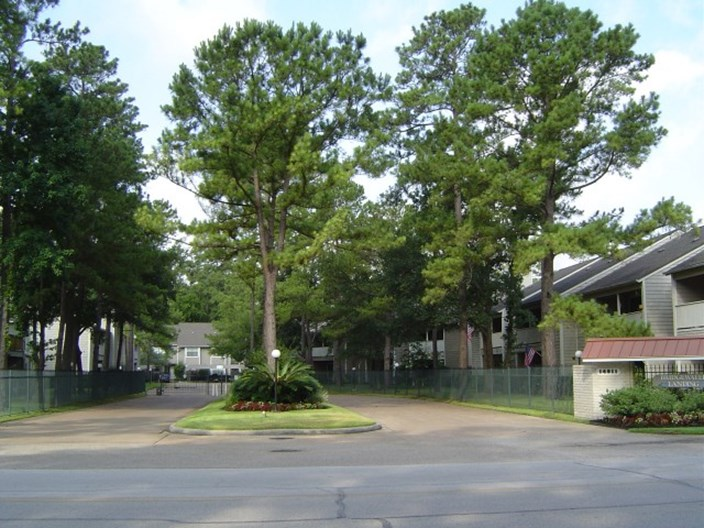 Bridgewater Landing Apartments