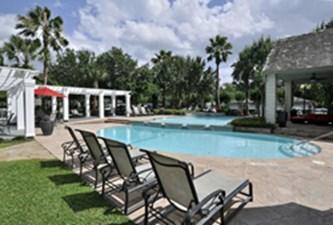 Pool at Listing #138560