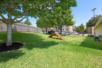 Dog Park at Listing #143405