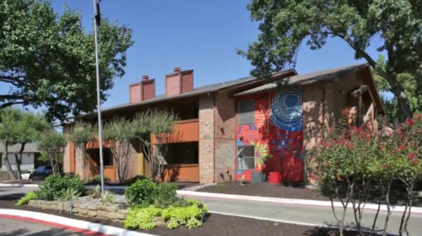 La Jolla Terrace at Listing #137329