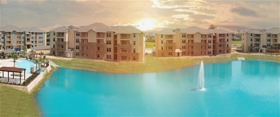 Rise Spring Cypress Apartments