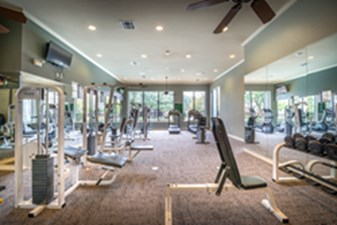 Fitness at Listing #137751