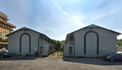 University Village at Listing #309982