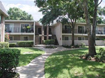 Exterior at Listing #138786