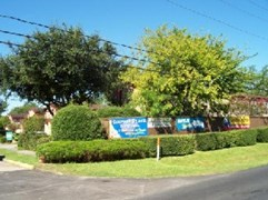 Keystone Apartments Tomball TX