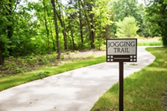 Jogging Trail at Listing #229049