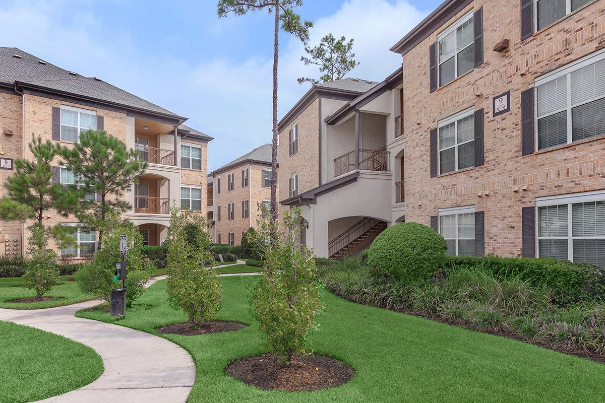 $974+ For 1 & 2 Bed Apts