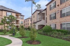 Woodland Hills Apartments Humble TX