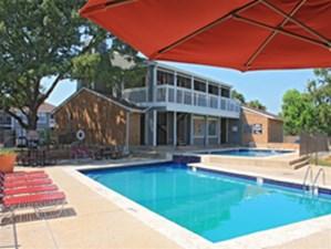 Pool at Listing #140831