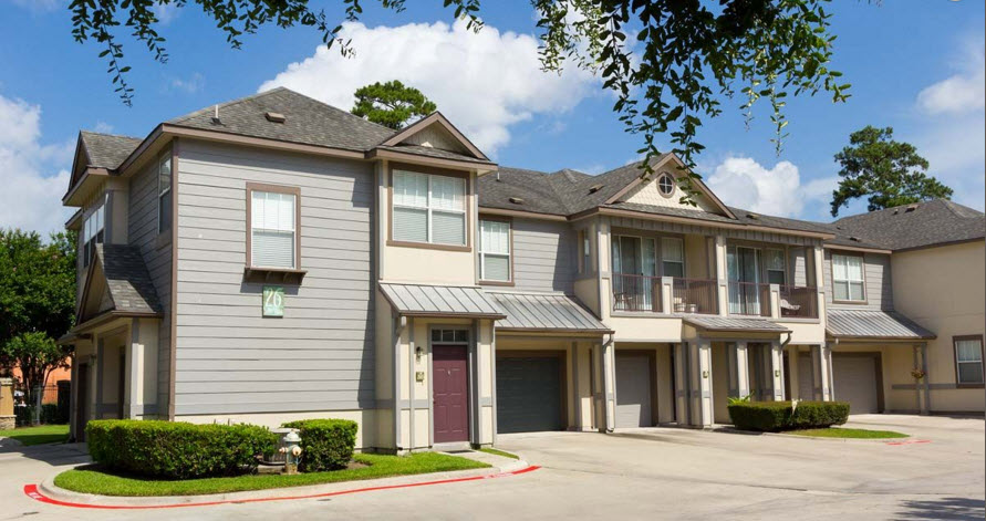 Bala Woods at Kingwood Apartments Kingwood TX