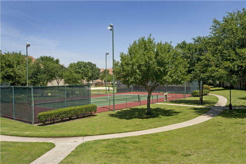 Tennis at Listing #136692