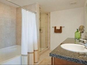 Bathroom at Listing #145131