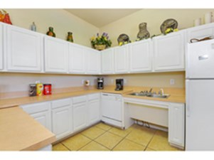 Kitchen at Listing #140105