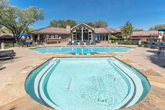 Pool at Listing #136320