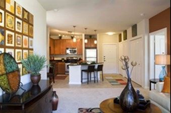 Kitchen at Listing #140344