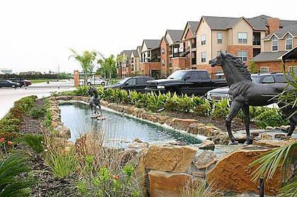 Settler's Ranch Apartments Houston TX