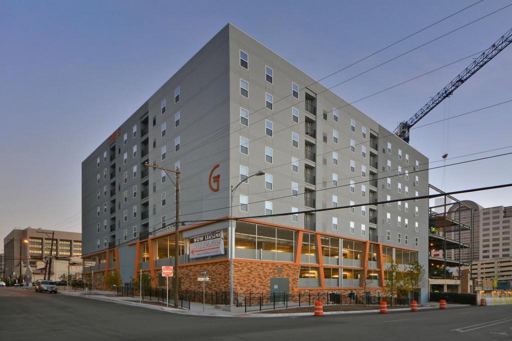 G Apartments Apartments Austin, TX