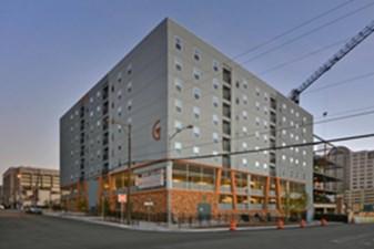 G Apartments at Listing #267355