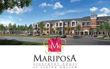 Mariposa at Spring Hollow at Listing #263375