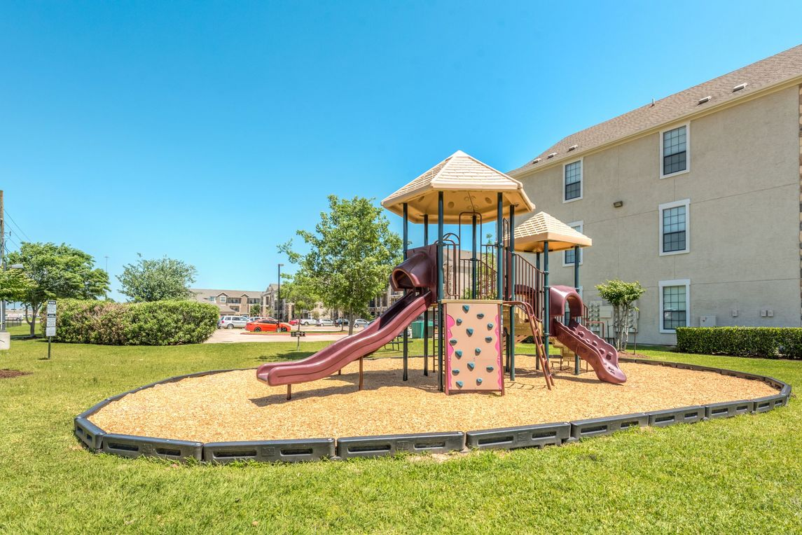 Playground at Listing #144998